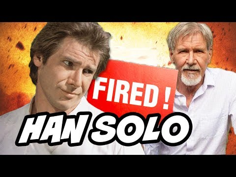 Star Wars Han Solo Movie Fired Its Directors Explained