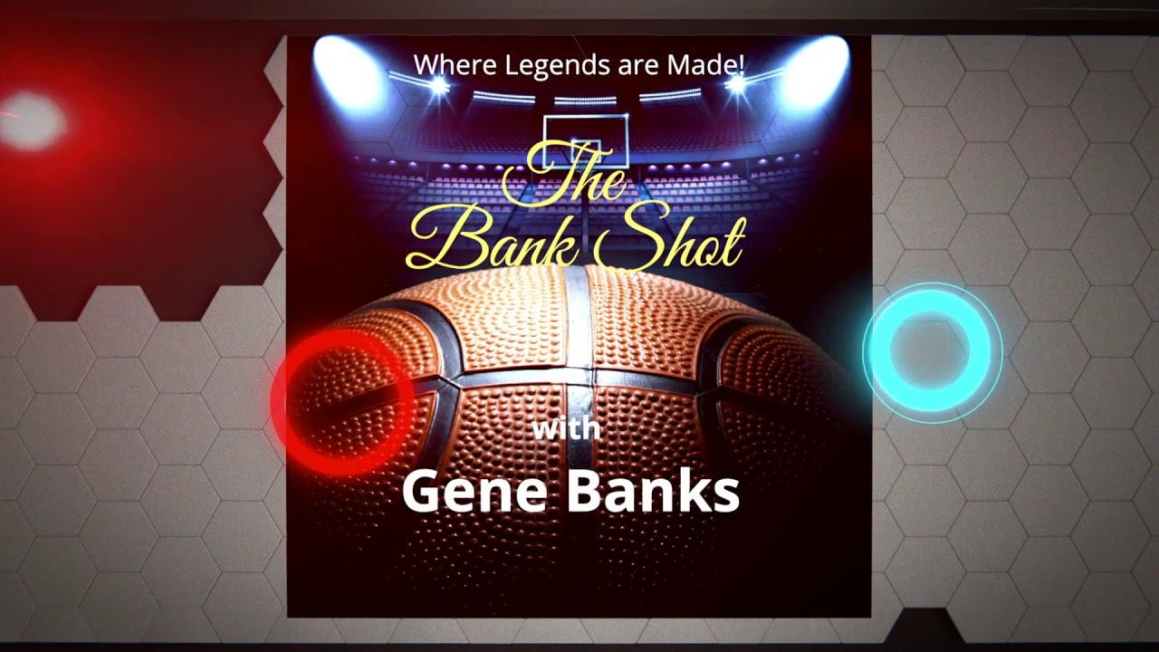 Bank Shot Promo