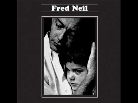 Fred Neil - Faretheewell