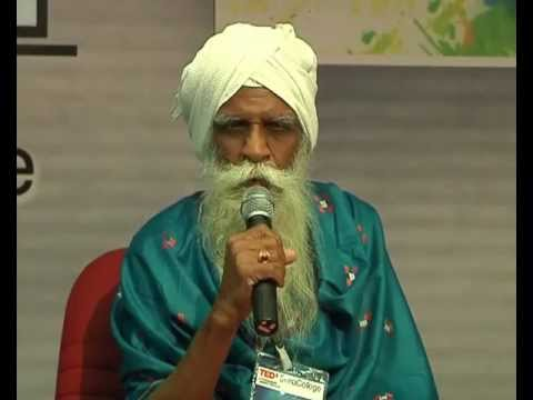 Root causes of Crisis in Indian Agriculture: Dr.G.Nammalvar at TEDxSonaCollege
