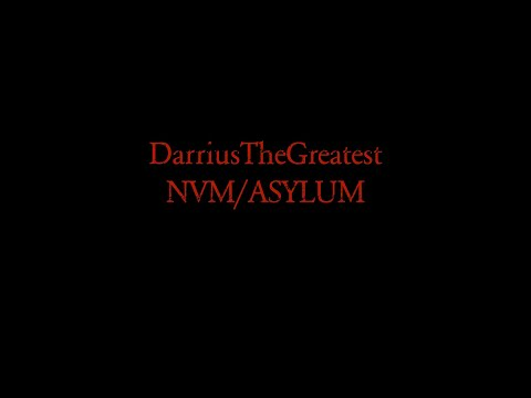 DarriusTheGreatest- Nvm /Asylum (Official Music Video) Prod: B3zati
