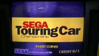 Sega Touring Car Championship DEMO