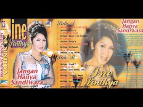 Jangan Hanya Sandiwara / Ine Sinthya (original Full)