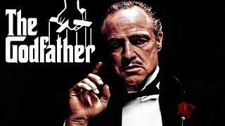 The Godfather (1972) Body Count