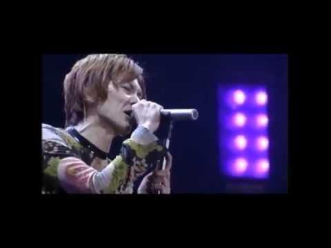 JAM - THE YELLOW MONKEY LIVE @ TOKYO DOME, 2001