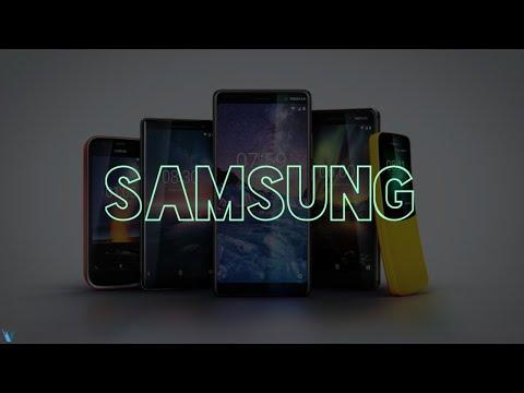 all-samsung-phones