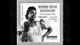 1205 Memphis Minnie & Kansas Joe - What