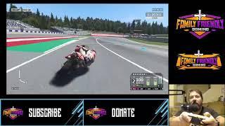 Sports game - MotoGP 20