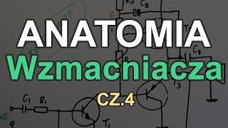 Anatomia wzmacniacza cz.4 [RS Elektronika]#80