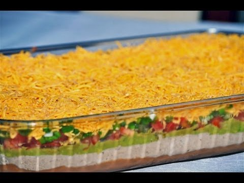 reel-flavor-7-layer-mexican-dip