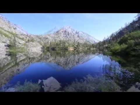 Eagle Falls and Eagle Lake Hike