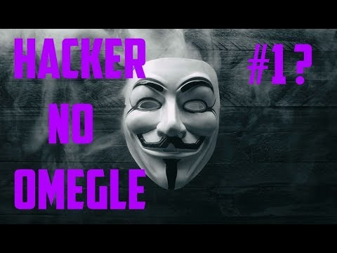 Anonymous chat sites like omegle