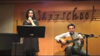 Paula Santoro e Ian Faquini | Ralando Coco