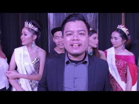 Miss Grand Limbang 2018
