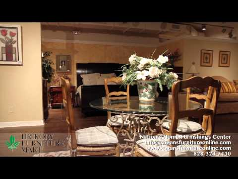 National Home Furnishings - Hickory Furniture Mart in Hickory, NC
