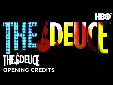 Opening Credits | The Deuce (2017) | HBO