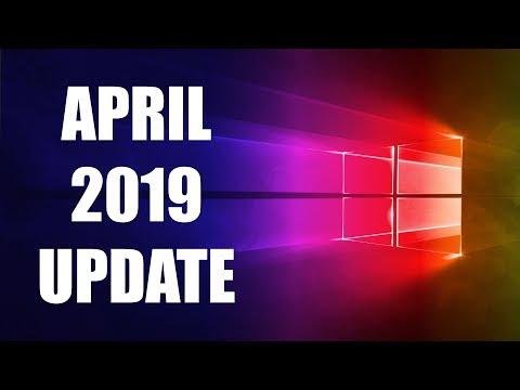 Windows 10 April 2019 Update, Новый Xbox, Windows 10 Mobile – MSReview Дайджест #17
