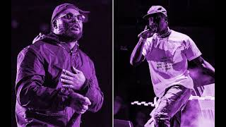 Schoolboy Q ft. Travis Scott-Chopstix (Screwed&Chopped)