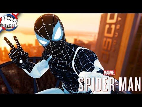 SPIDER-MAN: SILVER LINING #6 - Sei doch nicht so negativ - Lets Play Spider-Man DLC