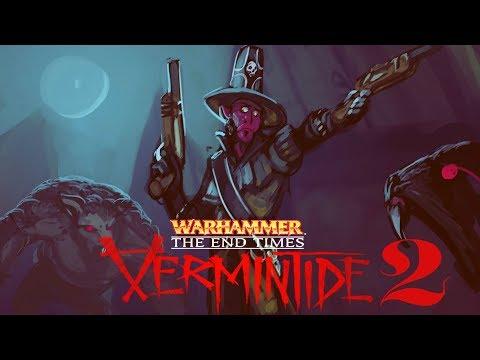 Warhammer: Vermintide 2 - Stream 1