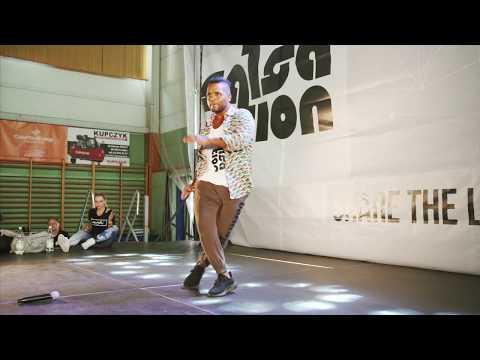Gianluca Vacchi, Luis Fonsi - Sigamos Bailando - choreography by Alejandro Angulo