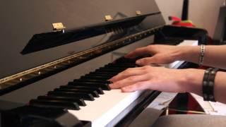 atemlos durch die nacht helene fischer piano cover improvisiert
