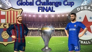 Dream League Soccer Gameplay •| Final De la Liga y La Gran Final de Copa |•