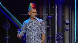 Andreas Thiel erklärt Einstein's Relativitäts-Theorie