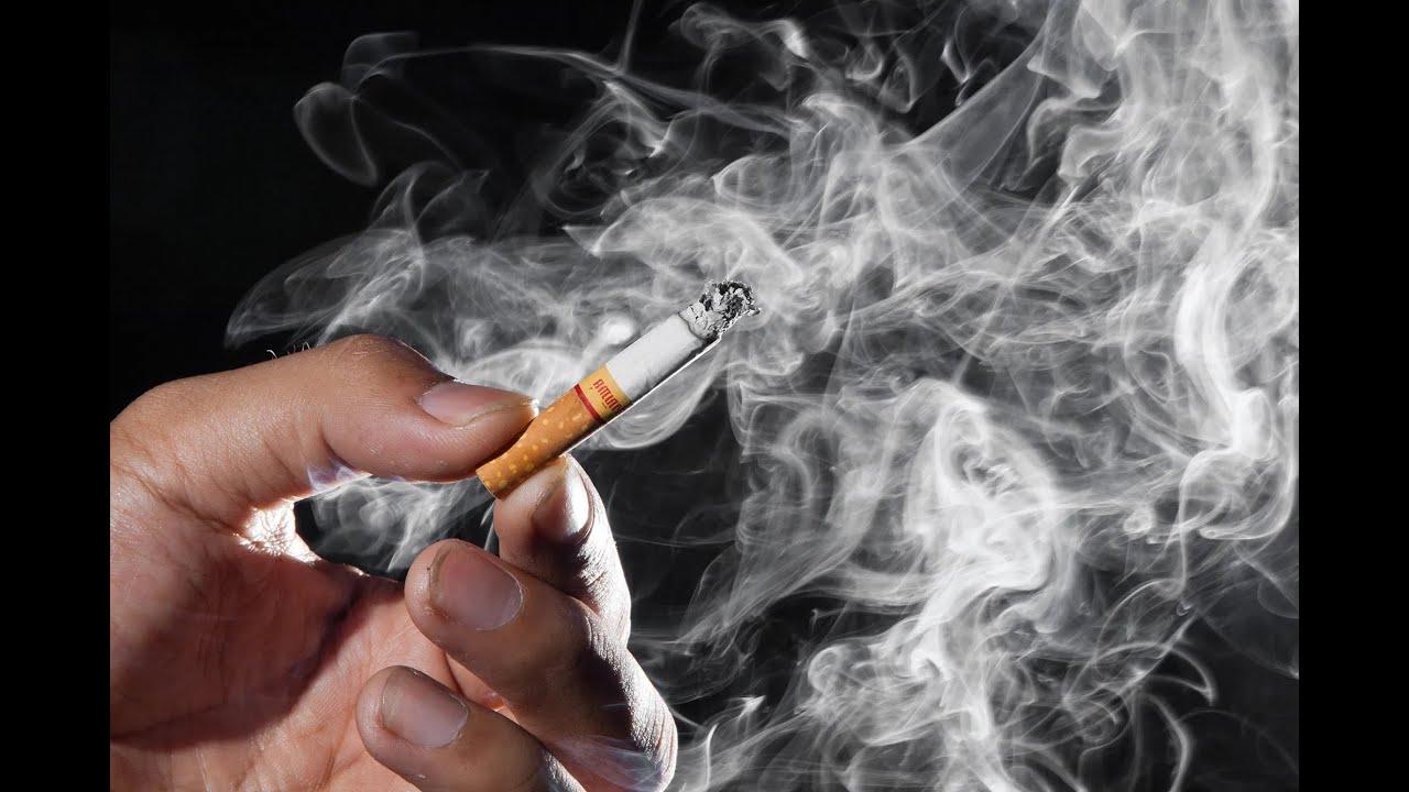 Szeretném kódolni a dohányzást