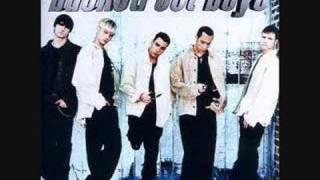 Backstreet Boys - We've Got It Goin On'