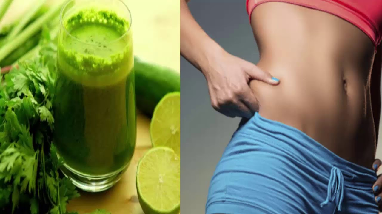 reduce fat from body by home remedies