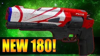 The New Rate of Fire Hand Cannon! | Destiny 2 Nature of The Beast!