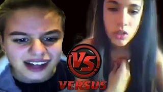 Jek Benetti Versus La ragazza che sclera su ask