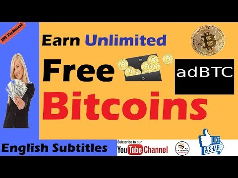 Earn Free Bitcoin Daily - Top Faucet to earn unlimited BTC - No investment - Hindi/Urdu - 2018