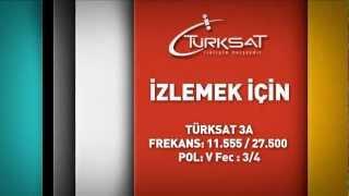 FOG TV TÜRKSAT' TA