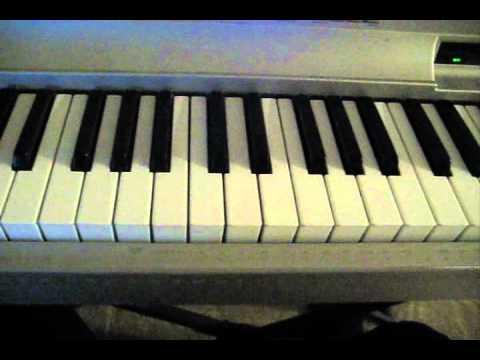 Lotus Flower Bomb Piano Tutorial Youtube