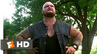 Major Payne (1995) - Biker Fight Scene (5/10) | Movieclips