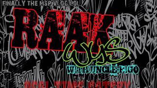 Raak Wys with Figo :  ep4 Charlize Theron wys MSP