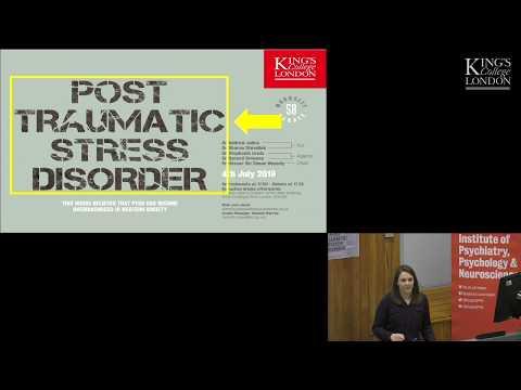 58th Maudsley Debate – Post-traumatic Stress Disorder (PTSD)