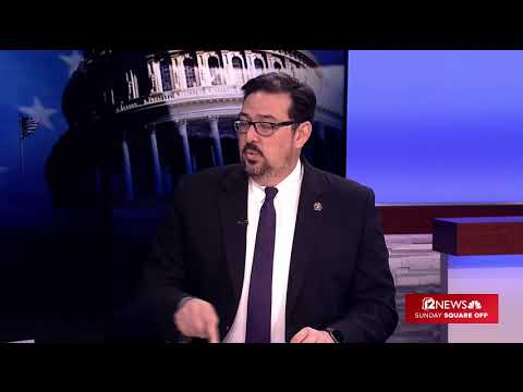 Garret Lewis - Maricopa County Recorder Opened Emergency Voting Centers In Dem Locations