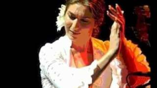 Estrella Morente Zambra