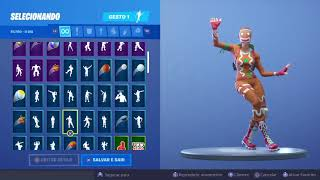 Change account Fortnite 39 skin purchased + Save the world in canny