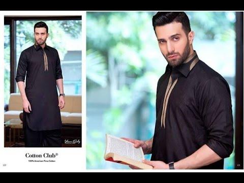 db3df3cea0 Gul Ahmad Latest Summer Dresses for Boys 2016 - YouTube