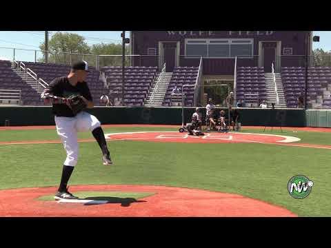 Ayric Robinson - PEC - RHP - Centennial HS (ID) June 8, 2020