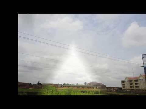 Random Walk(Third East Circular Road, Benin City, Nigeria)Part5