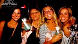 Le Montana Saloon, le bar étudiant par excellence à Sherbrooke!