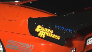 La Gallina Industries - Red Star Motoring - S2King 2011 Teaser Thumbnail