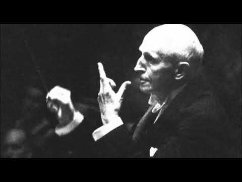 Mozart - Symphony n°41 - Vienna / Schuricht Salzburg 1960
