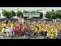 No Surrender Festival 2018- Badlands - Bruce Springsteen tribute Official Video