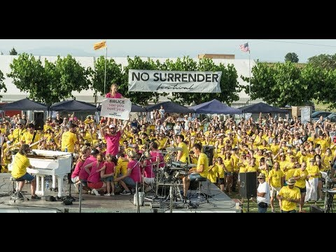 No Surrender Festival 2018- Badlands - Vilanova de Bellpuig Official Video